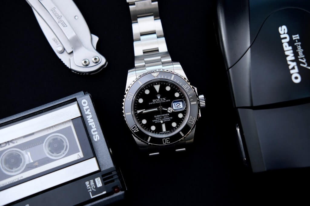 Rolex Luxury Watches